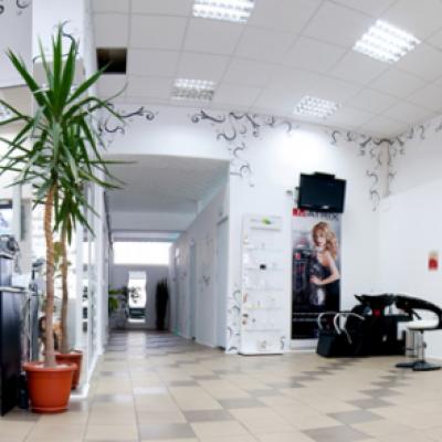 Taboo Beauty Center Beauty Saloane