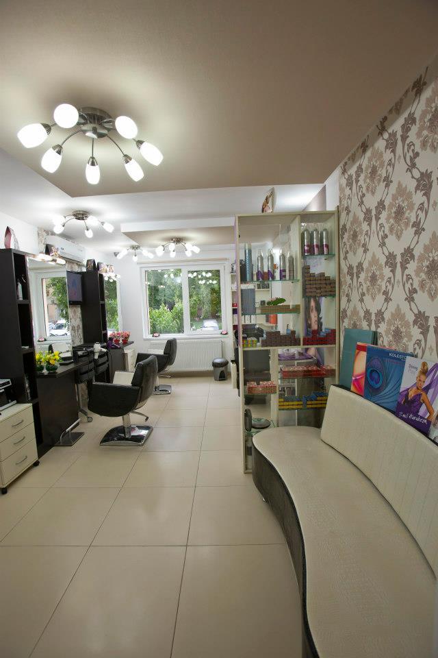 Salon cosmetica bucuresti