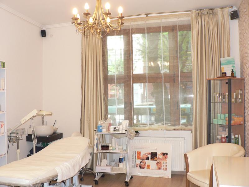 Exclusive Salon Beauty Saloane