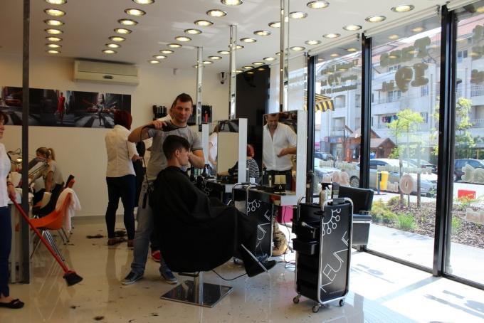 Magic Salon Otopeni Beauty Saloane