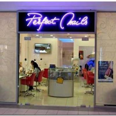 Perfect Nails Afi Palace Cotroceni Beauty Saloane