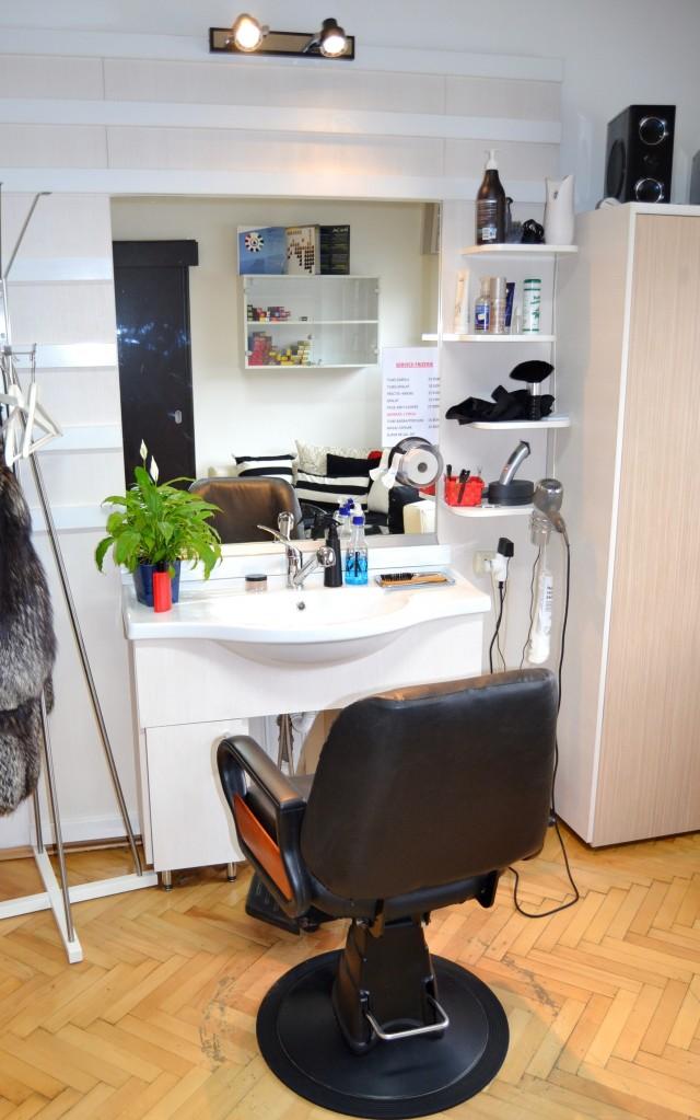Corys Beauty Salon Beauty Saloane